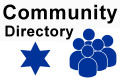 The Goldfields Community Directory